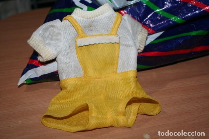 VESTIDO ORIGINAL MUÑECA MUÑECO VICMA (Juguetes - Vestidos y Accesorios Muñeca Española Moderna)