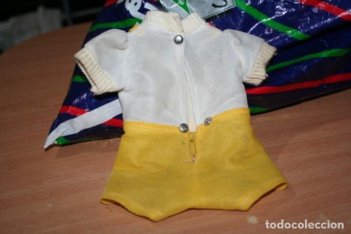 Vestidos Muñecas Españolas: vestido original muñeca muñeco vicma - Foto 2 - 181358223