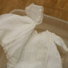 Vestidos Muñecas Españolas: FALDON PARA MUÑECO DE 60 CM. Lote 181954938