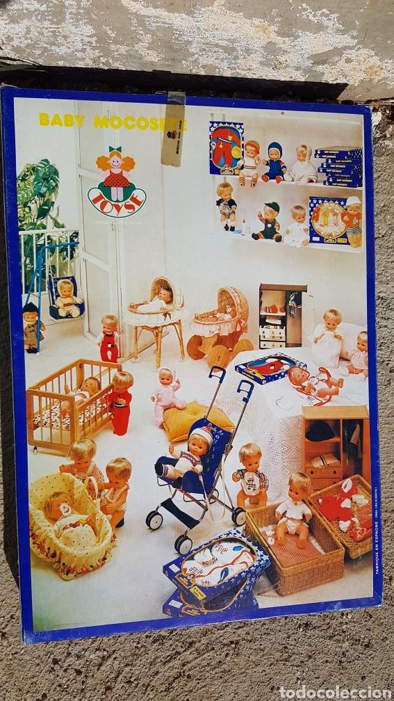 Vestidos Muñecas Españolas: Baby mocosete equipo chándal ref 9980 - Foto 2 - 182674291