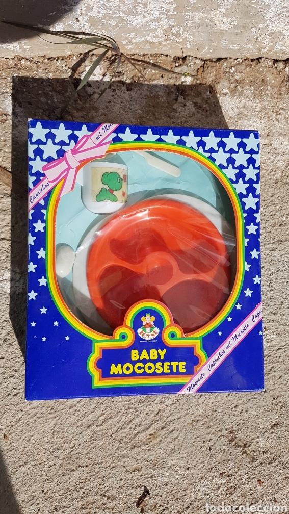 BABY MOCOSETE REF 9965 (Juguetes - Vestidos y Accesorios Muñeca Española Moderna)