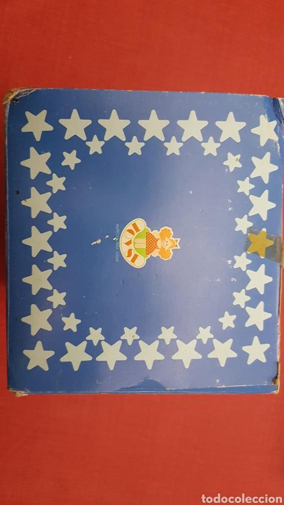 Vestidos Muñecas Españolas: Caja con cuna de baby mocosin ref 9647 Toyse - Foto 5 - 184097485