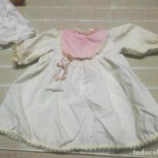 Vestidos Muñecas Españolas: VESTIDO DE MUÑECA FAMOSA 400 MIREN FOTOS. Lote 184313221