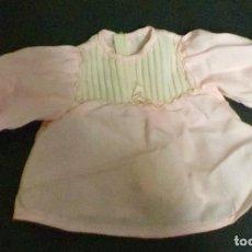 Vestidos Muñecas Españolas: VESTIDO ROSA NENUCO MARCA FAMOSA. Lote 187096172