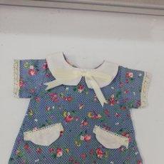 Vestidos Bonecas Espanholas: VESTIDO PARA MUÑECA PEQUEÑA, O ANTIGUA. Lote 188681908