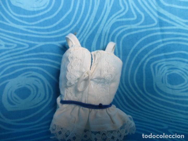 Vestidos Muñecas Españolas: PRENDA SINDY, BARBIE, PETRA VON PLASTY O SIMILAR - Foto 6 - 190534435