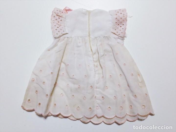 Vestidos Muñecas Españolas: Vestido Nenuco Corazón con defecto - Foto 2 - 193804511
