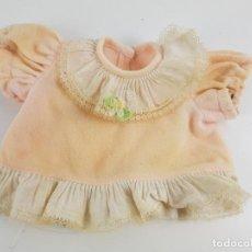 Vestidos Muñecas Españolas: CAMISOLA O VESTIDO DE MUÑECA FAMOSA AÑOS 70. Lote 194343738