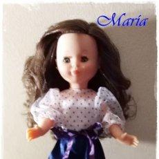 Vestidos Muñecas Españolas: ORIGINAL DE NANCY . Lote 194361561