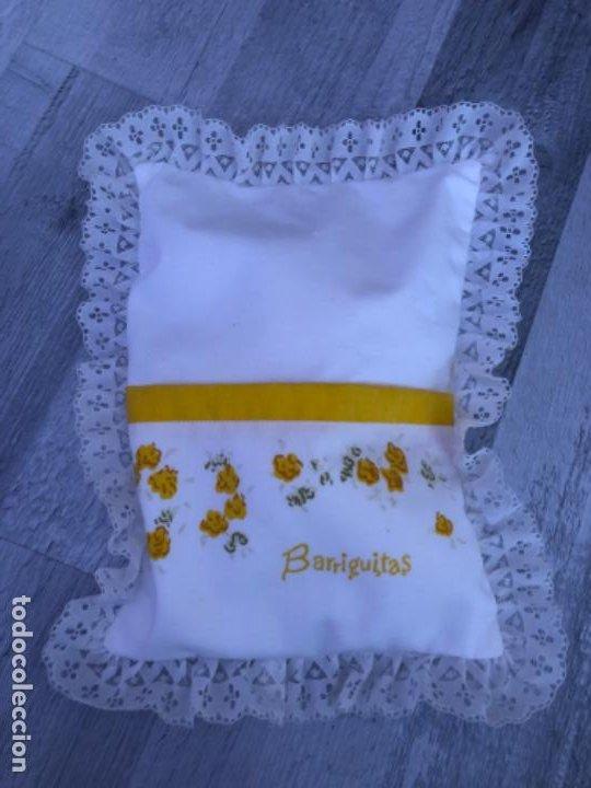 BARRIGUITAS (Juguetes - Vestidos y Accesorios Muñeca Española Moderna)