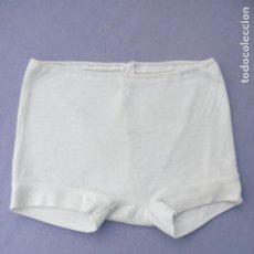 Vestidos Muñecas Españolas: ANTIGUO PANTALONCITO ORIGINAL MUÑECO MINENE DE BERJUSA. Lote 198471793