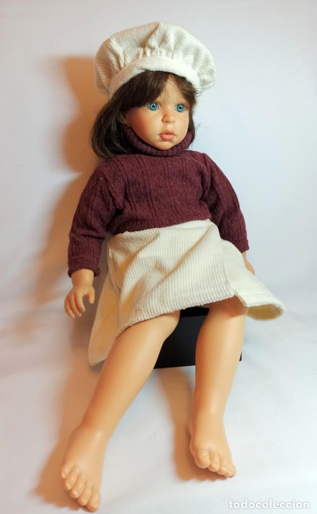 Vestidos Muñecas Españolas: Ropa para muñeca nueva Nº6 en caja (MUÑECA NO INCLUIDA) - Foto 3 - 203562666