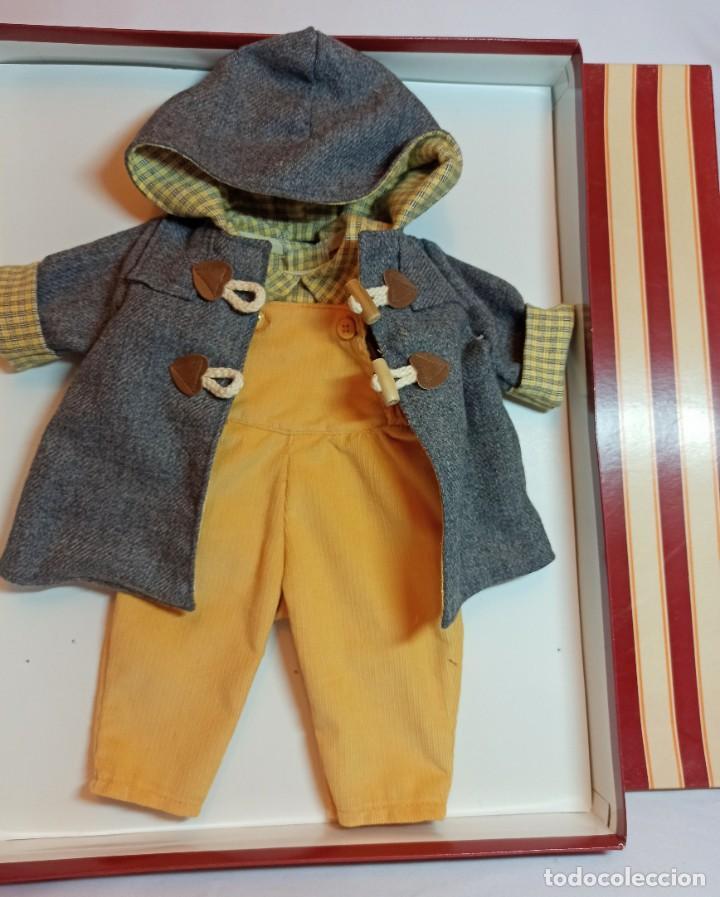 Vestidos Muñecas Españolas: Ropa Nueva para muñeca, En caja Nº36 Gran calidad (MUÑECA NO INCLUIDA) - Foto 2 - 203570552