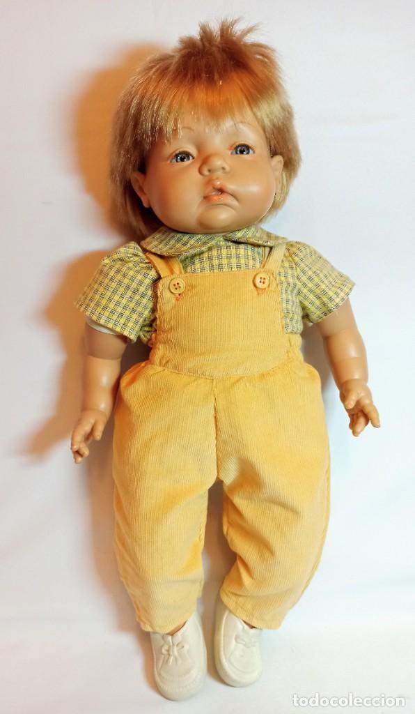 Vestidos Muñecas Españolas: Ropa Nueva para muñeca, En caja Nº36 Gran calidad (MUÑECA NO INCLUIDA) - Foto 3 - 203570552