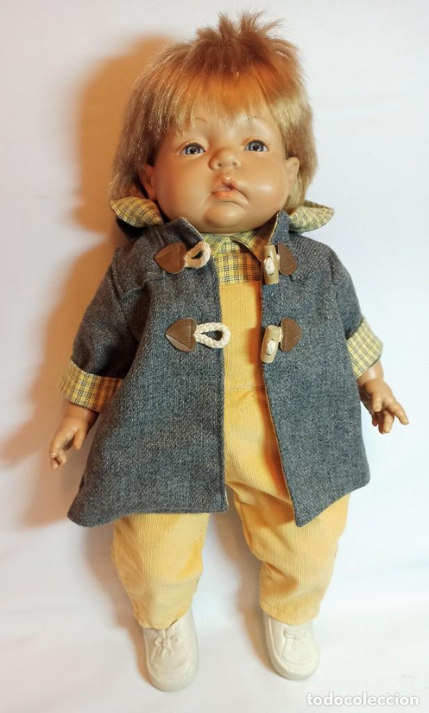 Vestidos Muñecas Españolas: Ropa Nueva para muñeca, En caja Nº36 Gran calidad (MUÑECA NO INCLUIDA) - Foto 4 - 203570552
