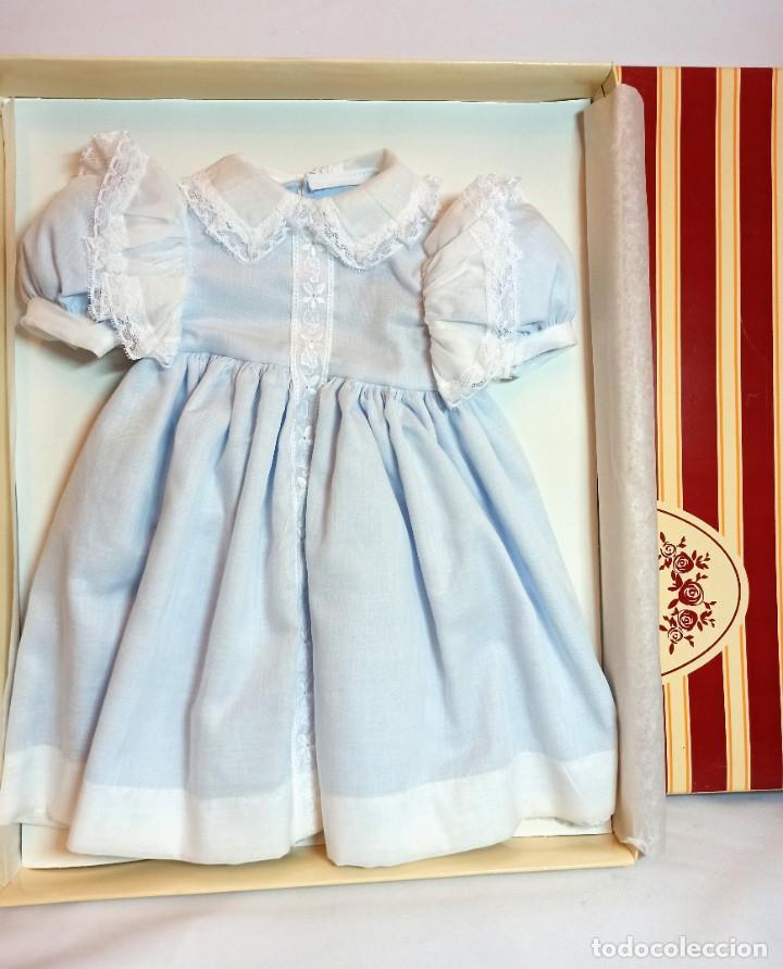 Vestidos Muñecas Españolas: Ropa Nueva para muñeca, En caja Nº44 Gran calidad (MUÑECA NO INCLUIDA) - Foto 2 - 203573522