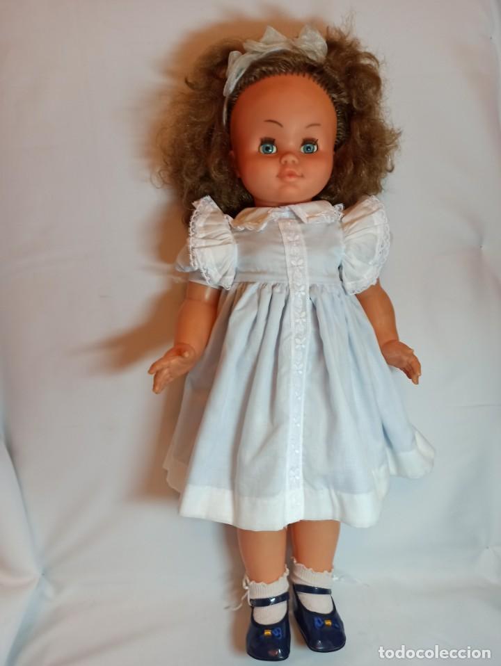 Vestidos Muñecas Españolas: Ropa Nueva para muñeca, En caja Nº44 Gran calidad (MUÑECA NO INCLUIDA) - Foto 3 - 203573522