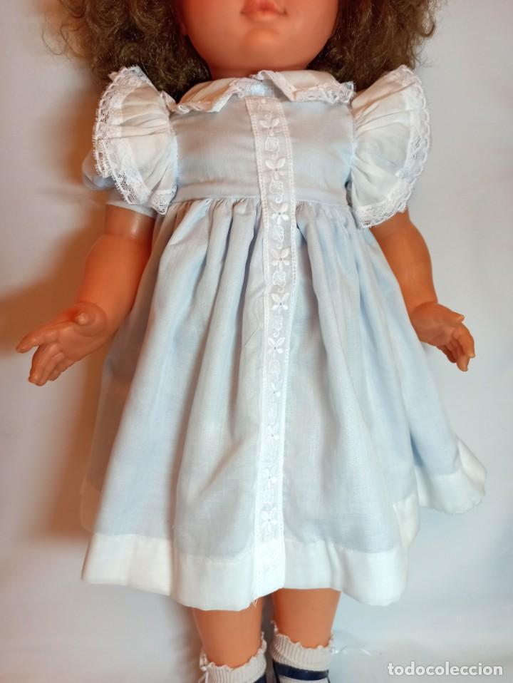 Vestidos Muñecas Españolas: Ropa Nueva para muñeca, En caja Nº44 Gran calidad (MUÑECA NO INCLUIDA) - Foto 4 - 203573522