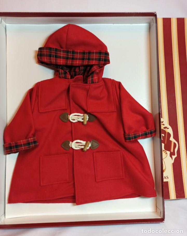 Vestidos Muñecas Españolas: Ropa Nueva para muñeca, En caja Nº55 Gran calidad (MUÑECA NO INCLUIDA) - Foto 2 - 203575237