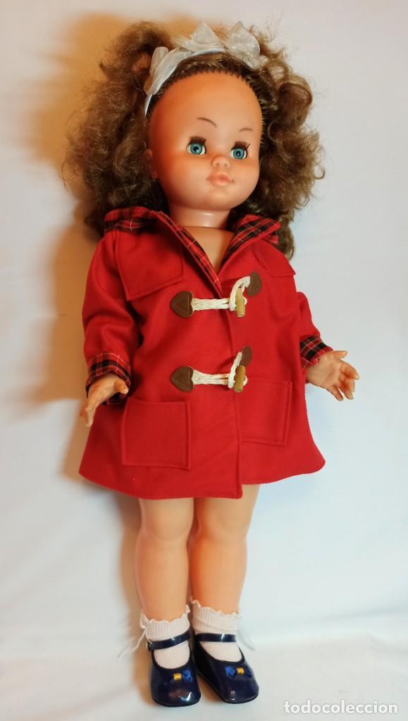Vestidos Muñecas Españolas: Ropa Nueva para muñeca, En caja Nº55 Gran calidad (MUÑECA NO INCLUIDA) - Foto 4 - 203575237