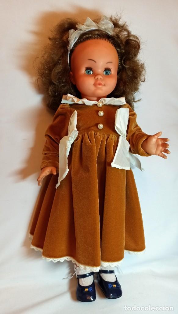 Vestidos Muñecas Españolas: Ropa Nueva para muñeca, En caja Nº56 Gran calidad (MUÑECA NO INCLUIDA) - Foto 4 - 203575331