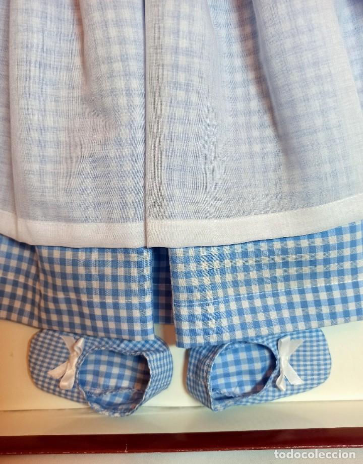 Vestidos Muñecas Españolas: Ropa Nueva para muñeca, En caja Nº57 Gran calidad (MUÑECA NO INCLUIDA) - Foto 3 - 203575567