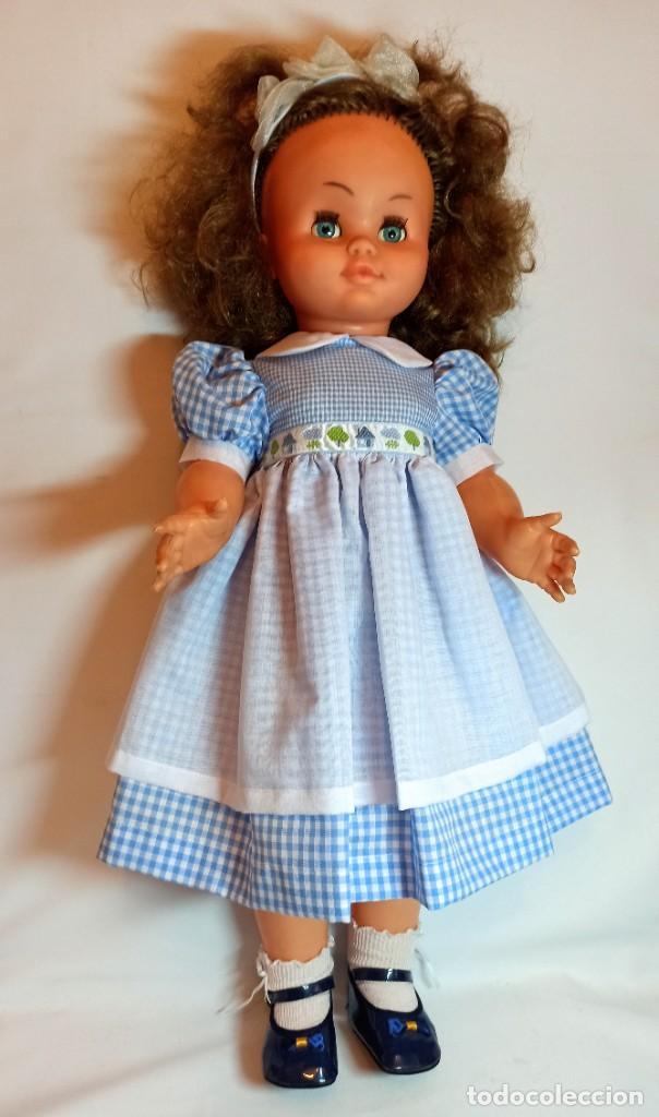 Vestidos Muñecas Españolas: Ropa Nueva para muñeca, En caja Nº57 Gran calidad (MUÑECA NO INCLUIDA) - Foto 4 - 203575567