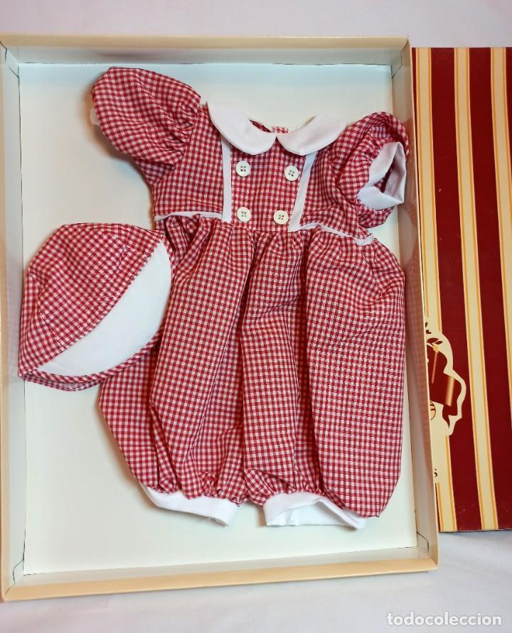 Vestidos Muñecas Españolas: Ropa Nueva para muñeca, En caja Nº59 Gran calidad (MUÑECA NO INCLUIDA) - Foto 2 - 203576012