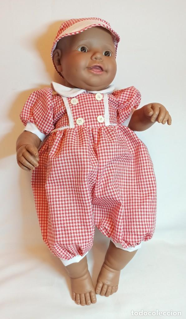 Vestidos Muñecas Españolas: Ropa Nueva para muñeca, En caja Nº59 Gran calidad (MUÑECA NO INCLUIDA) - Foto 3 - 203576012
