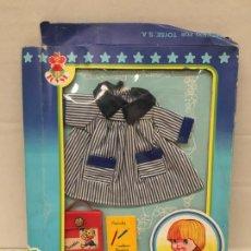 Vêtements Poupées Espagnoles: VESTIDO BABY MOCOSIN. Lote 214234330