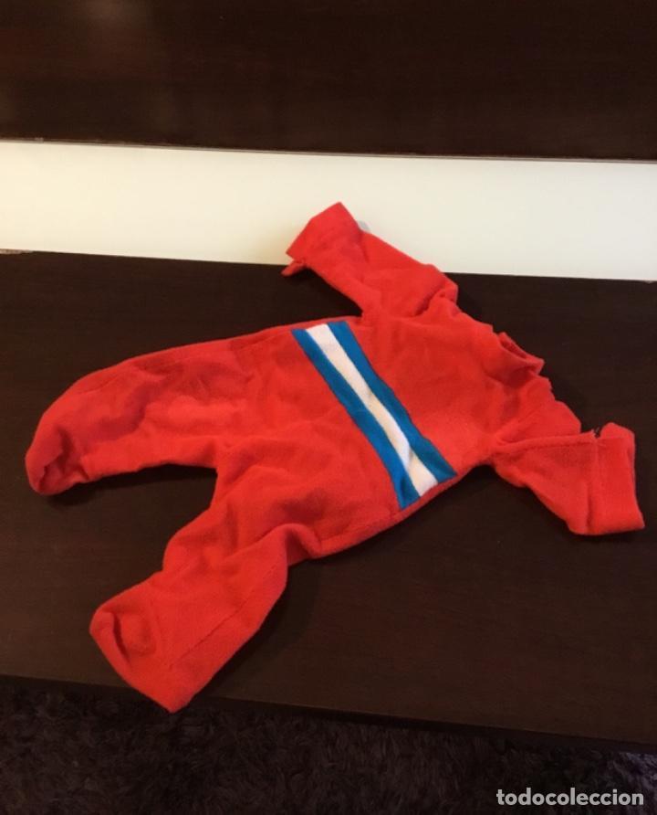 BUZO ORIGINAL MUÑECO BABY MOCOSÍN DE TOYSE (Juguetes - Vestidos y Accesorios Muñeca Española Moderna)