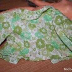 Vestidos Bonecas Espanholas: BLUSA ORIGINAL MUÑECO NENUCO. Lote 207320756