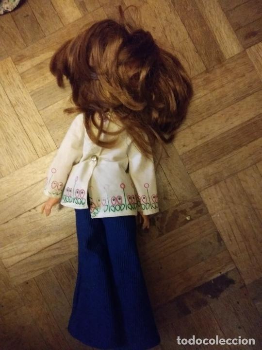 Vestidos Muñecas Españolas: Conjunto ropa de Lissi de Guillen y Vicedo muñeca no incluida - Foto 2 - 210490206