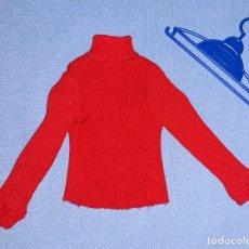 Vêtements Poupées Espagnoles: PARTE SUPERIOR DEL CONJUNTO GARDEN DE FANNY DE VICMA ORIGINAL AÑOS 70. Lote 214314397
