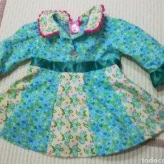 Vêtements Poupées Espagnoles: VESTIDO FAMOSA TIPO NENUCO. Lote 214549367