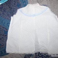 Vestidos Muñecas Españolas: ROPA PARA MUÑECAS, BEBE REBORN , MEDIDA VER FOTOS. Lote 215078908