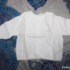 Vestidos Muñecas Españolas: ROPA PARA MUÑECAS, BEBE REBORN , MEDIDA VER FOTOS. Lote 215079958