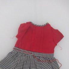 Vestidos Muñecas Españolas: VESTIDO NOVO GAMA. Lote 215721707
