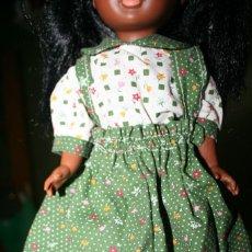Vestidos Bonecas Espanholas: VESTIDO MUÑECA NANCY. Lote 217556587