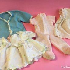 Vestiti Bambole Spagnole: LOTE ROPA MUÑECOS NENUCO, PINITO DE GAMA. Lote 221689252