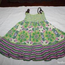 Vestidos Bonecas Espanholas: ROPA PARA BEBE REBORN VESTIDO. Lote 222202103