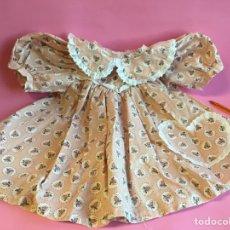 Vestidos Muñecas Españolas: VESTIDO PARA MUÑECA MUY GRANDE. Lote 222703003