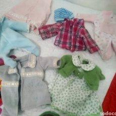 Vestidos Muñecas Españolas: VESTIDOS MUÑECAS. Lote 222738930