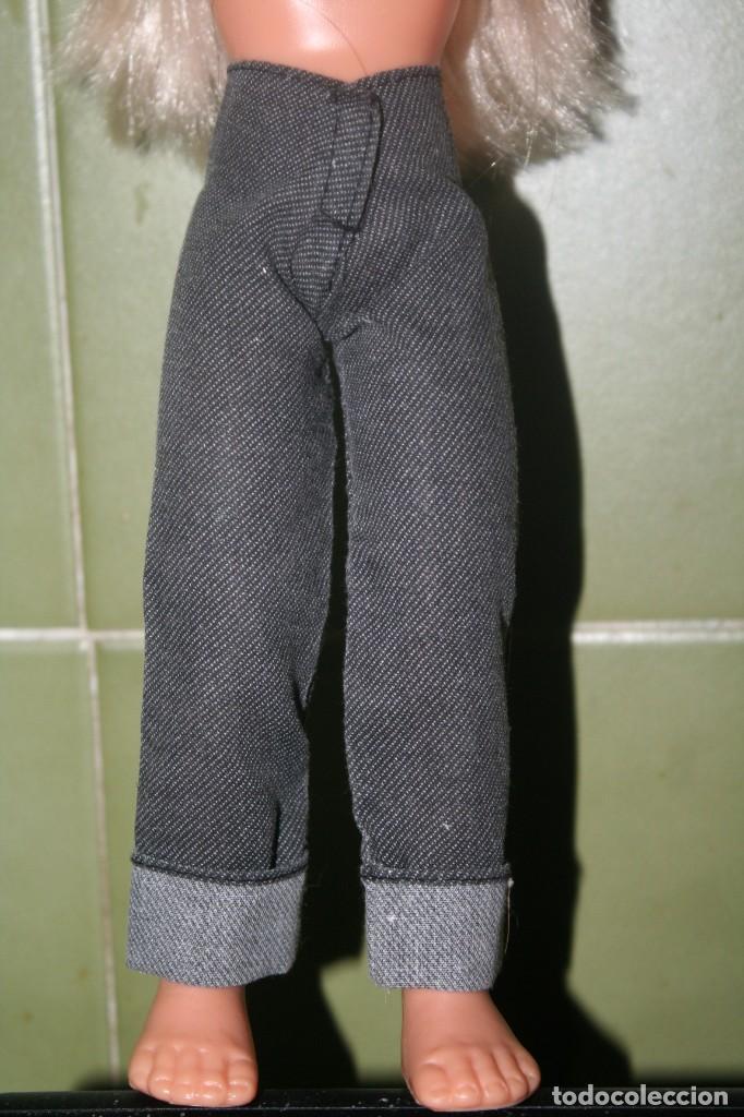 PANTALON MUÑECA LESLY (Juguetes - Vestidos y Accesorios Muñeca Española Moderna)