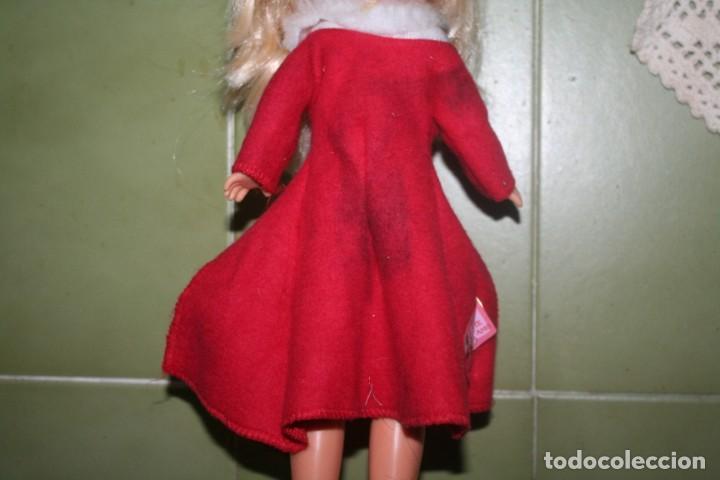 Vestidos Muñecas Españolas: abrigo muñeca lesly - Foto 2 - 222843531
