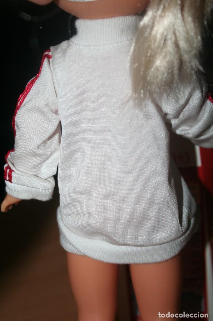 Vestidos Muñecas Españolas: cazadora muñeca lesly - Foto 2 - 222843603