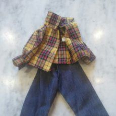 Vestidos Bonecas Espanholas: CONJUNTO NANCY.. Lote 225968245