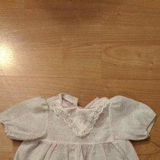 Vestidos Muñecas Españolas: VESTIDO PARA MUÑECA GRANDE. Lote 230404160