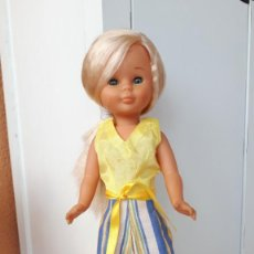Vestidos Bonecas Espanholas: NANCY ANTIGUO CONJUNTO 2 PIEZAS. Lote 230629310