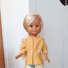 Vestidos Bonecas Espanholas: NANCY ANTIGUO CONJUNTO 2 PIEZAS. Lote 230629415